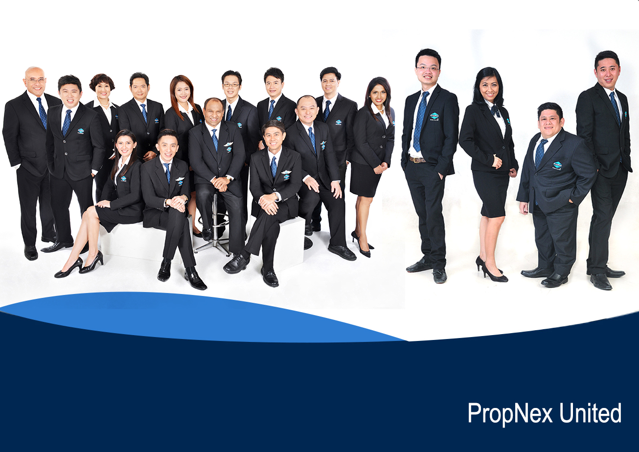 PropNex International Search